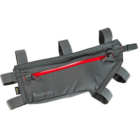 Acepac Zip Frame Bag M, grey